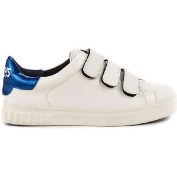 Velcro Circus Sneakers   Poshmark